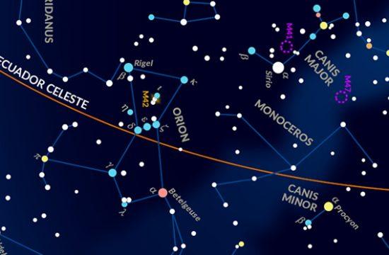 Resultado de imagen de imagenes de mapas estelares